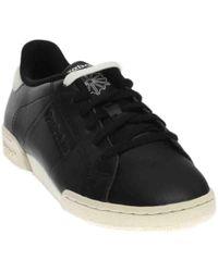 Reebok - Npc Ii Casual Shoes - Lyst