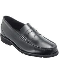 Rockport - Shakespeare Circle Loafer - Lyst