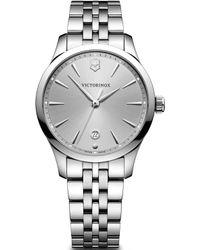 Victorinox - Swiss Army 241828 Alliance Small Watch 35mm - Lyst