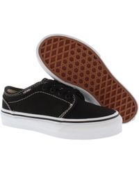 1c3604beb5be51 M Quinn Shoes.  51 · Vans - 106 Vulcanized Kid s Shoes Size 13 - Lyst