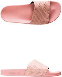 Adidas   Adilette Originals Sandal 9 Us   Lyst