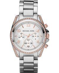 Michael Kors - Mk5459 Blair Watch - Lyst