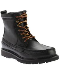 Polo Ralph Lauren - Willingcot Lace Up Boot - Lyst