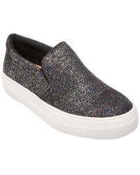 Steve Madden - Gills Slip On Sneaker - Lyst