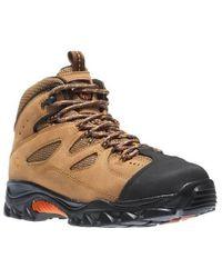 cbb566e7b8ef Lyst - Skechers For Work Conroe Slip Resistant Centerton Boot in ...