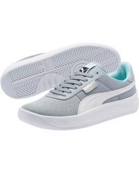 PUMA - California Casual Unisex Sneakers Unisex Adult - Lyst