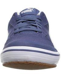 0f54dfc6a24 Lyst - Puma Esito Vulc Sala Sneakers for Men