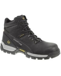 Wolverine - Tarmac Reflective 6'' Waterproof Composite Toe Work Boots - Lyst