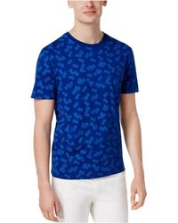 Tommy Hilfiger - Pineapple Graphic T-shirt - Lyst