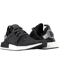 VILLA x Adidas Originals NMD_R1 Exclusive First In Sneakers