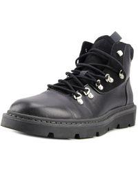 Calvin klein \'clarke\' Chelsea Boot in Black for Men   Lyst
