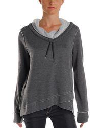 Calvin Klein - Thermal Fleece Lined Hoodie - Lyst
