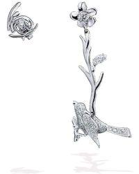 Rosmundo - Nest Earrings - Lyst