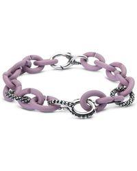 X Jewellery - Milestones Bracelet - Lyst