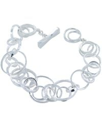 Reeves and Reeves - Ring A Ding Bracelet - Lyst