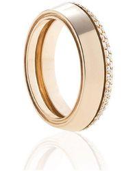 Xavier Civera Rose Diamond Th - Metallic