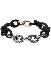 X Jewellery - Structures Bracelet - Lyst
