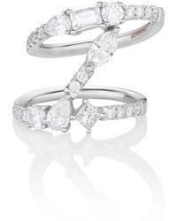 Sarah Ho - Numerati Fancy Diamond Lucky Number 1 - Lyst