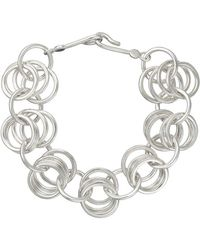 Ger Breslin - Embrace Bracelet - Lyst