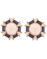 Joana Salazar Vintage Petite Earrings - Multicolour