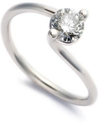 Ehinger Schwarz 1876 - Harmony Ring For Right Hand - 0.75ct - Lyst
