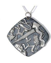 Elementas Jewelry   Running Men Ii   Lyst