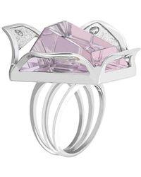Jaime Moreno Designer Jewelry - Flor De Invierno - Lyst