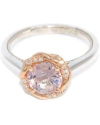 Custom Made By Irina | Meaningful Engagement Ring | Lyst