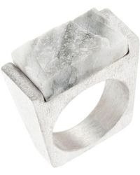 Pasionae - Frost Ring - Lyst