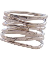 Elena Jewelry Concepts Sterl - Metallic