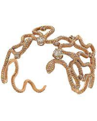 Botta Gioielli Snakes Bracelet