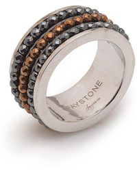 Faystone - Volans Ring - Lyst