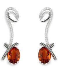 Alexandra Itouna Sunset Earrings - Multicolor