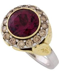 freeRange JEWELS | Desert Bloom Ring | Lyst