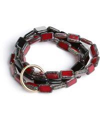 Eva Michele Opera Bracelet