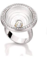 Rose Carvalho | Mandala Of Time Ring | Lyst