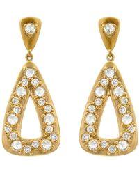 Bavna The Naja Earring 6l5QBEUY5