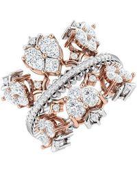 Gunjan Bhandari - Princess Crown Ring - Lyst