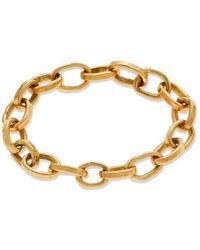 Sarah Macfadden Jewellery - 14kt Gold Dean Ring - Lyst