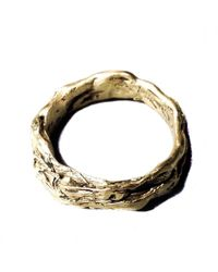 Private Opening - Nest Ring - Lyst