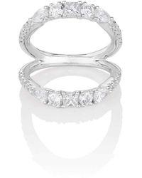 Sarah Ho - Numerati Fancy Diamond Lucky Number 8 - Lyst