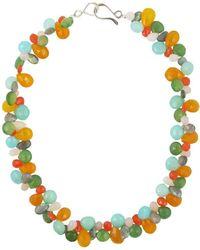 Katie Bartels Jewelry Marisela Necklace - Multicolor