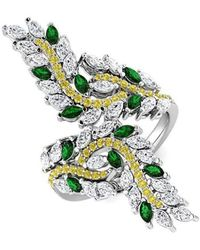 Gunjan Bhandari - Gulmohur Ring - Lyst
