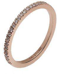 Faystone Orion Rose Ring - Multicolour