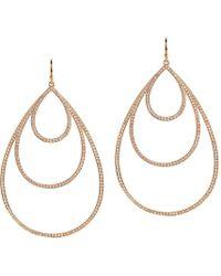 Bridget King Jewelry - Small, Medium And Large Teardrops - Lyst