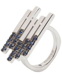 Faystone Celestial Ring - Metallic