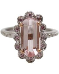 Lainey Papageorge Designs - Pinky Dreams Ring - Lyst
