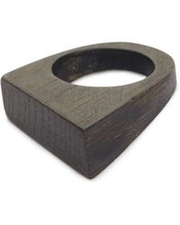 Jigsaw Corrie Williamson Ring - Brown