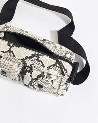 Jigsaw - Booker Utilitarian Bag - Lyst