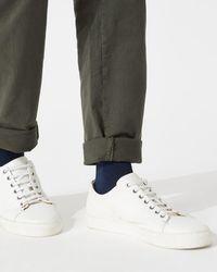 Jigsaw - Herringbone Sock - Lyst